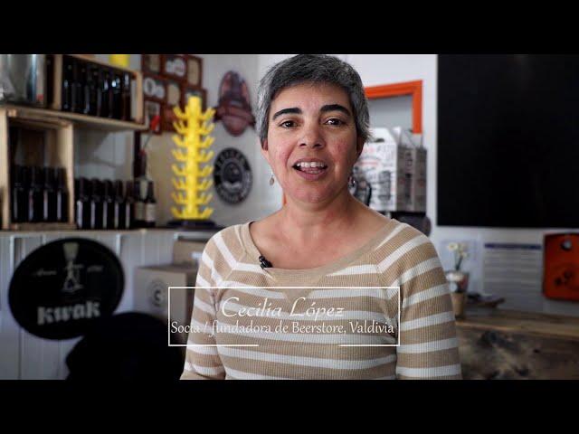 Valdivia Chile - Cerveza