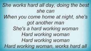 Watch Bb King Hard Working Woman video
