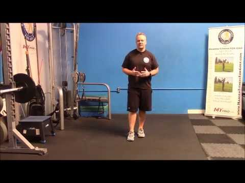 Hip Rotation Exercises and Stretches to Improve Your Golf Game.