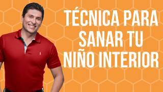 """""""Técnica para sanar heridas del pasado"""" - Dr. César Lozano"""