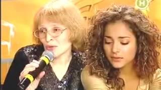 سوزان عبدالله ولحظه لقاء مع ابيها