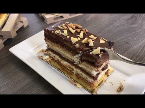recette-gâteau-opéra-سر-نجاح-وصفة-حلوى-الأوبرا