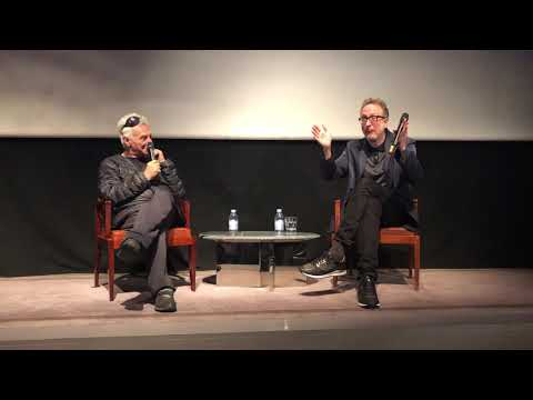 Ad Astra: James Gray Q&A