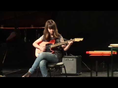 LORENA BRACO - BRASILEIRINHO - Waldir Azevedo -