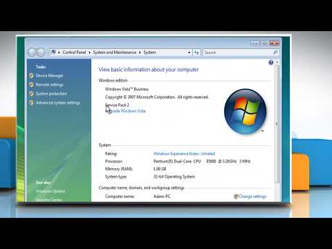 How To Resolve The Issue Prompts For User Credentials To Access Network In Windows® Vista Computer