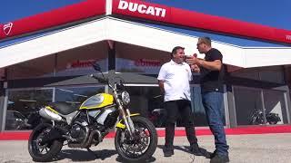 Ducati 2019 und 2018 - Panigale R, neue Diavel, ein neues Top-Bike - Brandl & Zonko