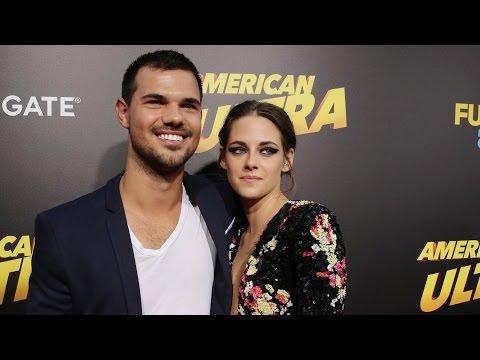 'American Ultra' Premiere