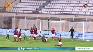 بث مباشر | نهائي كأس جلالة السلطان المعظم لكرة القدم