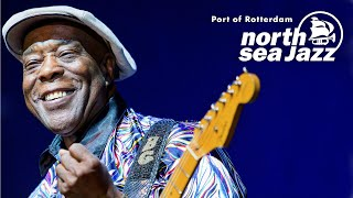 Buddy Guy - North Sea Jazz Festival 2002