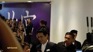 Pope Thanavat at River City Bangkok 17Oct18 | AmyExxon