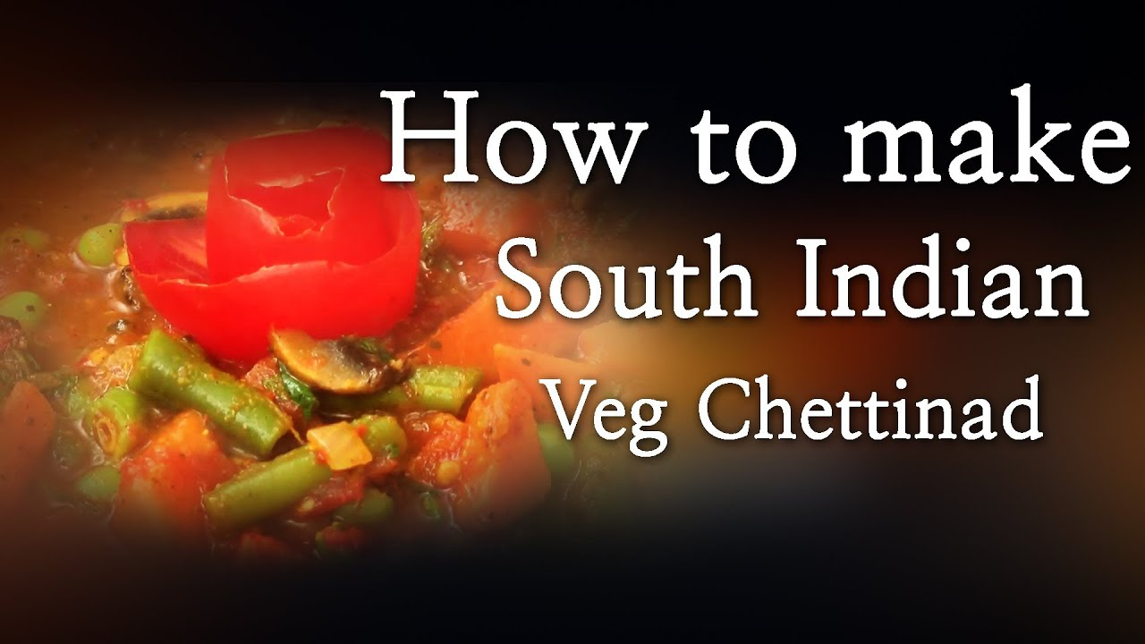 How to make south indian veg chettinad red pix 24x7 youtube how to make south indian veg chettinad red pix 24x7 forumfinder