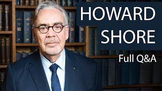 Howard Shore | Full Q&A | Oxford Union