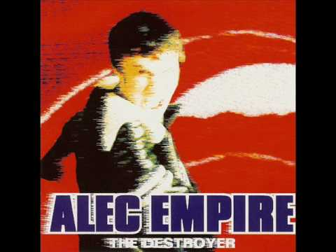 Alec Empire - Suicide