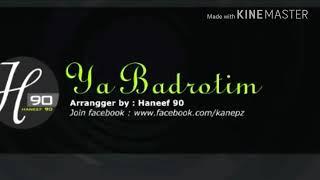 #002 Ya Badrotim