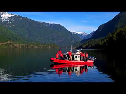 BC Marine Logistics
