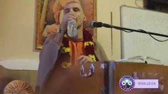 Бхагавад Гита  - Бхакти Расаяна Сагара Свами