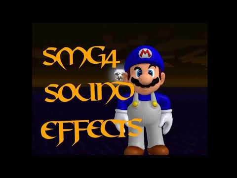 SMG4 SOUND EFFECTS - KABOOM (SLOWED DOWN) (SPELLS AND WIZTARDS)