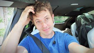 TESLA Vlog Interrupted!