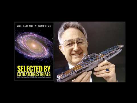 Selected by Extraterrestrials by William Tompkins: Commentary by Richard Bruce