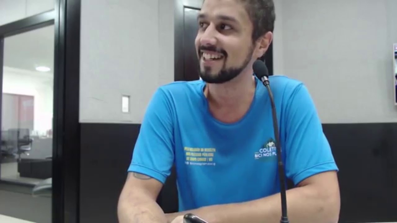 CBN Motors (31/08/2019) - com Leandro Gameiro