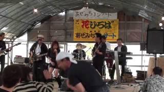第15回あぜみちコンサート H24/4/22(日)