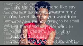 Korede Bello- Do like that (Lyrics)