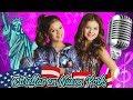 🎤¡¡NUESTRA CANCIÓN!! 🎶ESTRELLAS EN NUEVA YORK (Video Oficial) ✨KARINA Y MARINA feat Jose Seron