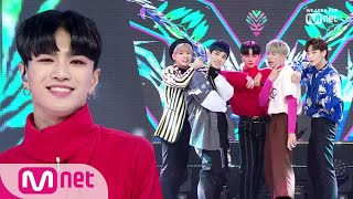 [VANNER - Better Do Better] KPOP TV Show | M COUNTDOWN 190214 EP.606