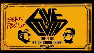 05 Sean Paul -  The Plug ft. Chi Ching Ching (Live N Livin')