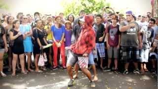 Ori Deck & Dougie Tahiti Tarahoi - Just Dance