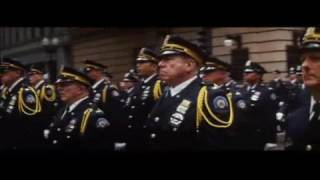 The Dark Knight - Police Parade (Joker without make-up)