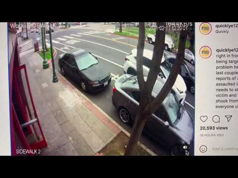Oakland Robbery Caught On Camera Not An Example Of Targeting Asians, But Too Common