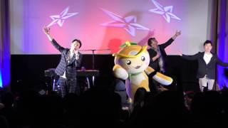 桜*style⇒2017.1.8 ☆JAY'S GARDEN New Year Live☆ 『今年も所沢からス...