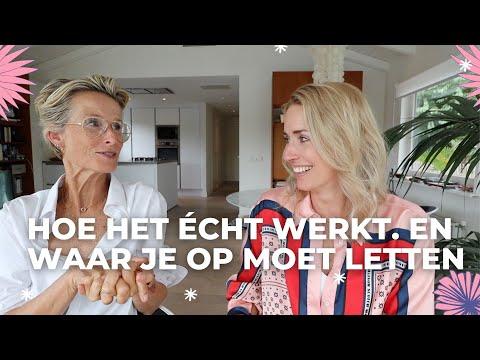 Gesprek Over The Law Of Attraction Met Lou Niestadt   Sanny Zoekt Geluk