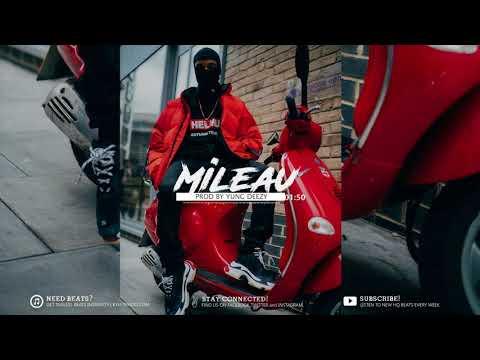 Aggressive Hip-Hop Rap Beat   Sick Trap Instrumental (prod. Yung Deezy)