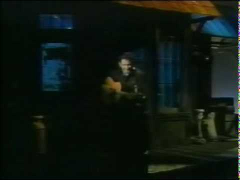 Six days on the road - Ride this train - Johnny Cash