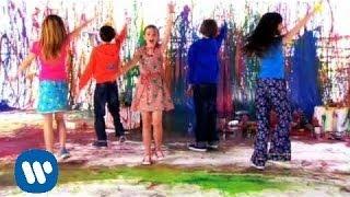 Laura Omloop - Wereld Vol Kleuren [Official Music Video]