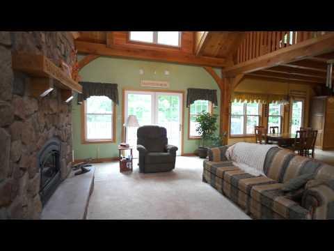 Homeland Realty, Inc. Amish Built Home - Zanesville, Ohio