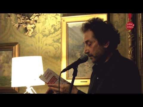 [ScrittoriDiScrittura] riassunto Un'estrema solitudine (Gian Luca Favetto)