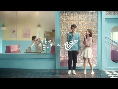 Love Is Now รักอยู่ตรงหน้า - The Toys [Official MV]