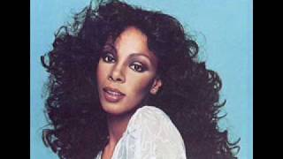 Say Something Nice Donna Summer