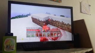 Minecraft Timerain #1