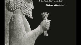"""Gabriella Brusa-Zappellini: """"Persepolis mon amour""""."""