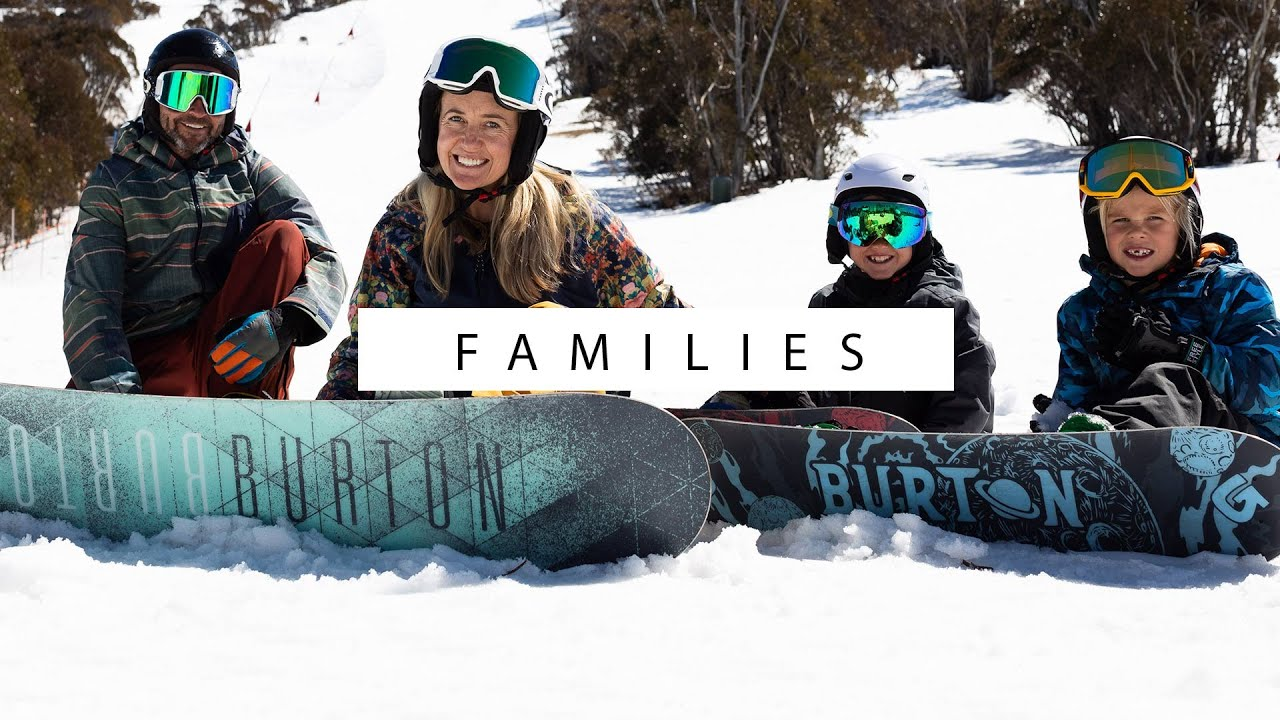Thredbo Resort | A Guide for Families...