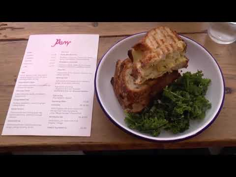 A Students' Veggie Guide to Sheffield