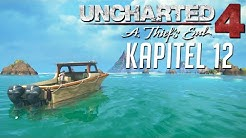 UNCHARTED 4: A Thief's End - Kapitel 12 - Auf See