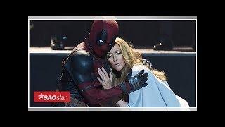 Không thể bựa hơn: Deadpool mời diva Celine Dion hát OST cho mình múa phụ họa