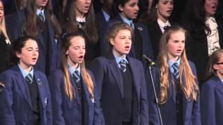 The Belvedere Academy Chamber Choir