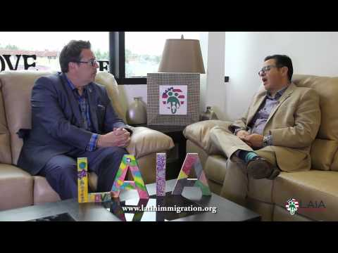 Latin American Immigration Association's Interview: Why Become An Immigration Consultant
