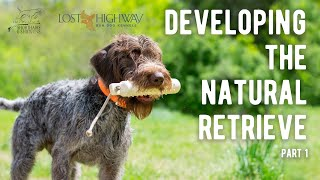 Developing the Natural Retrieve